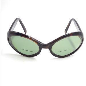 Anne Klein AK5135 Tortoise Oval Sunglasses Frames